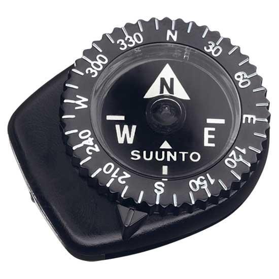 Suunto Clipper L/b Sh One Size Black
