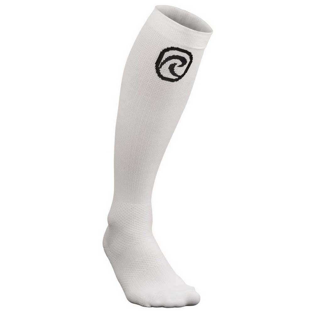 Rehband Qd Compression EU 39-41 White