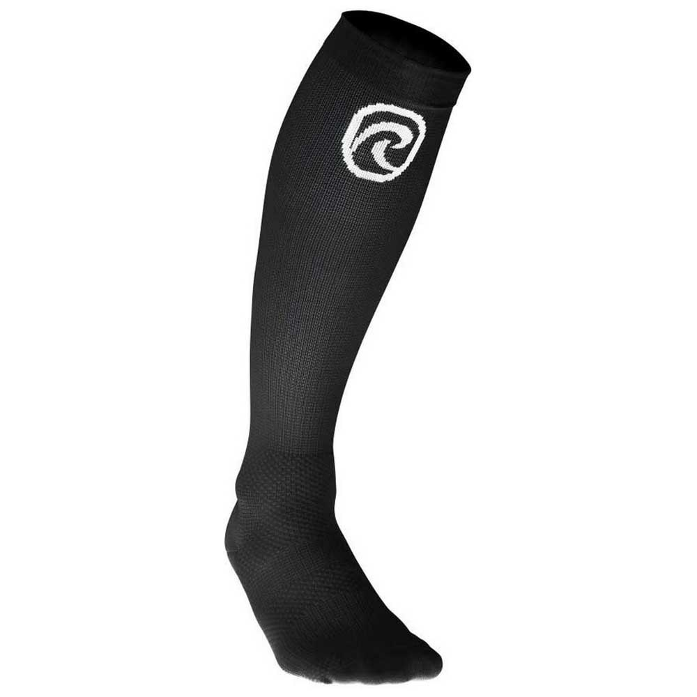Rehband Qd Compression EU 39-41 Black