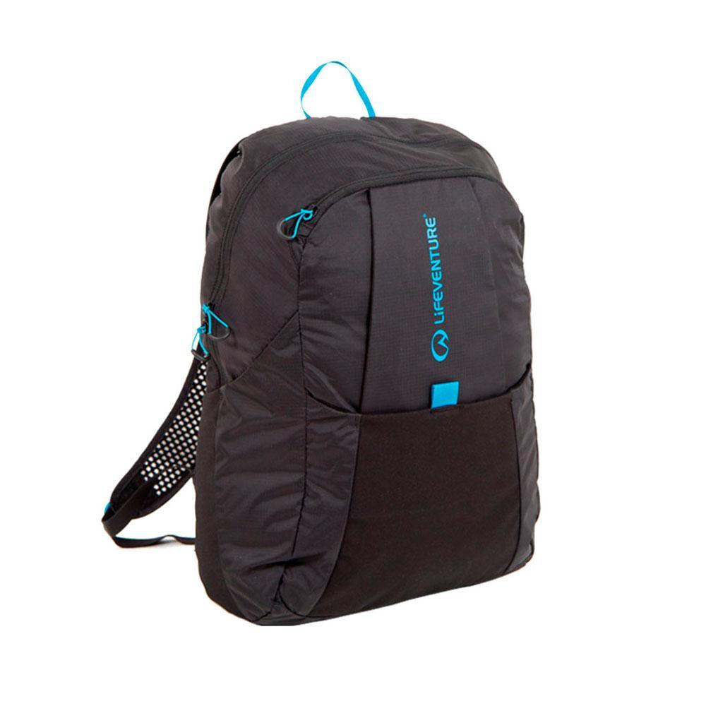 Lifeventure Sac à Dos Travel Lightable 16l One Size Black