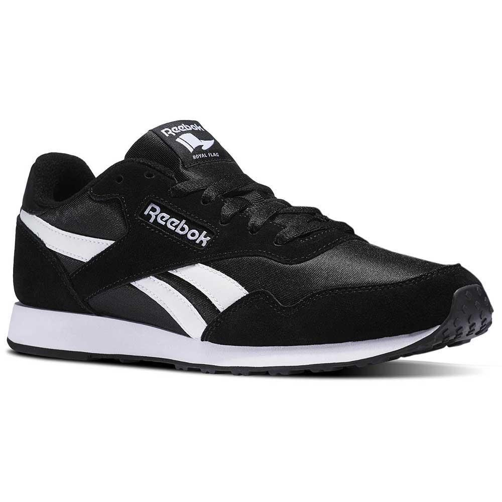 Reebok Royal Ultra EU 45 Black / White