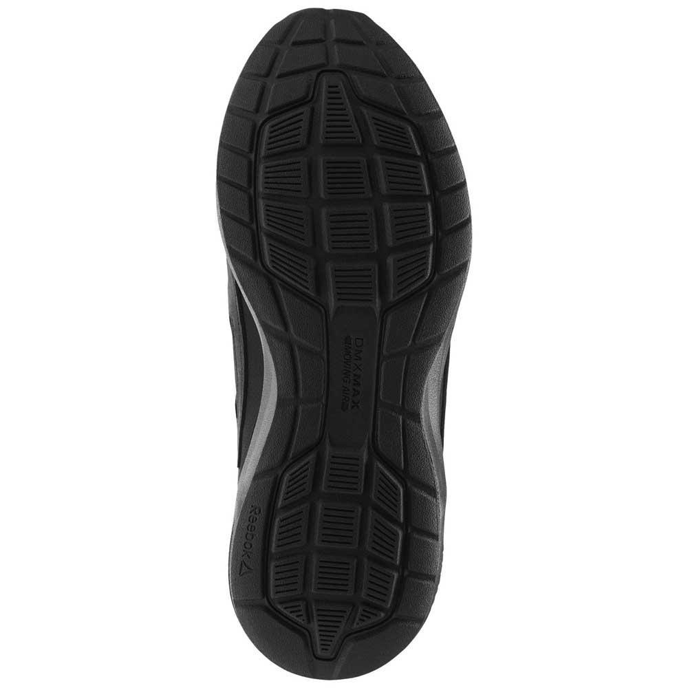 Reebok Walk Ultra 6 Dmx Max Rg 4e Noir , , , Chaussures Reebok , montagne 451b23
