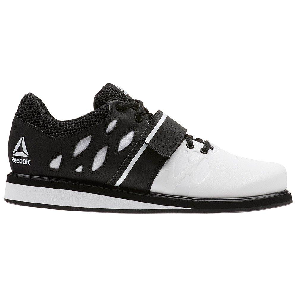 Reebok Lifter Pr EU 48 1/2 White / Black