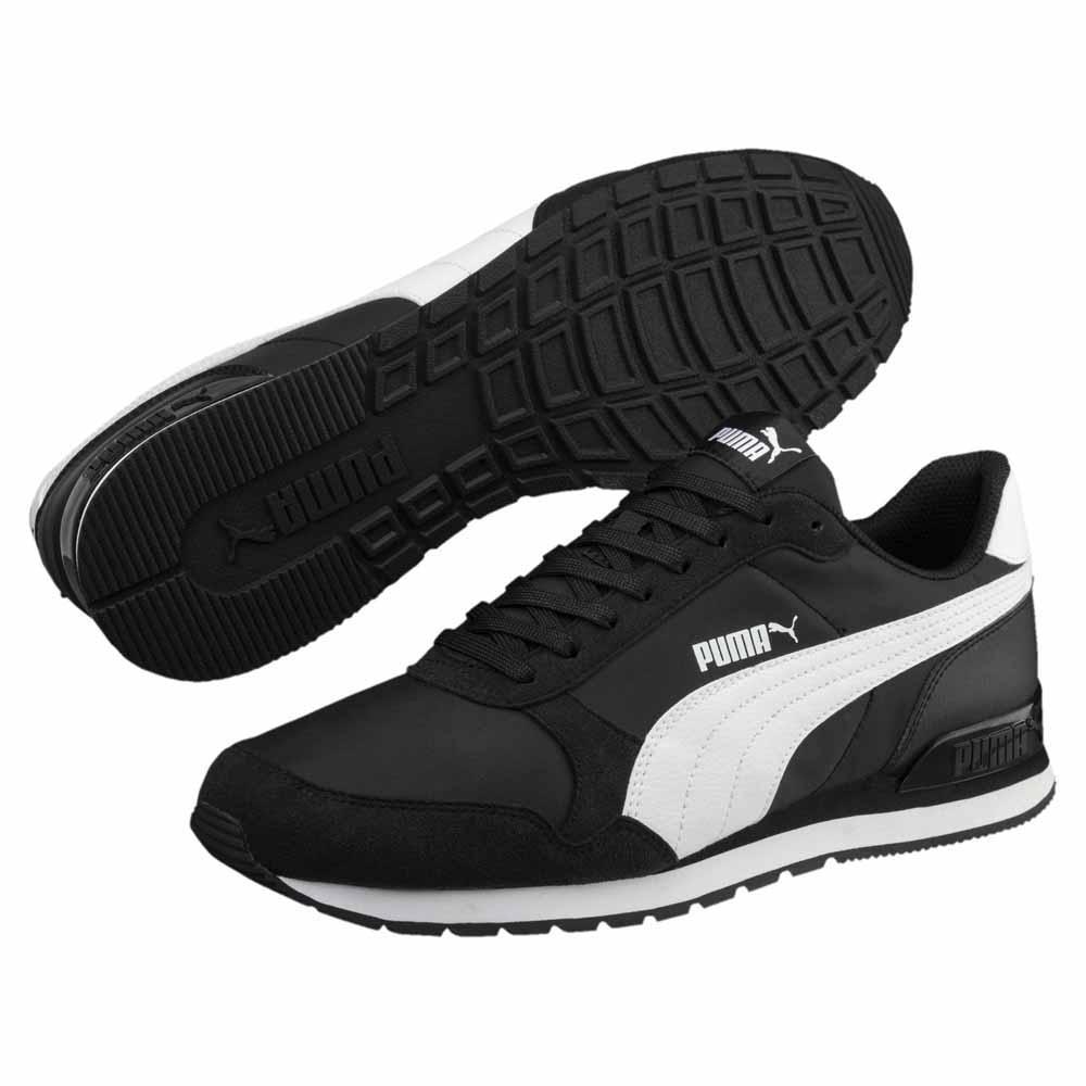 cb374ebe5d4bb Puma-St-Runner-V2-Nl-Nero-Sneakers-Puma-