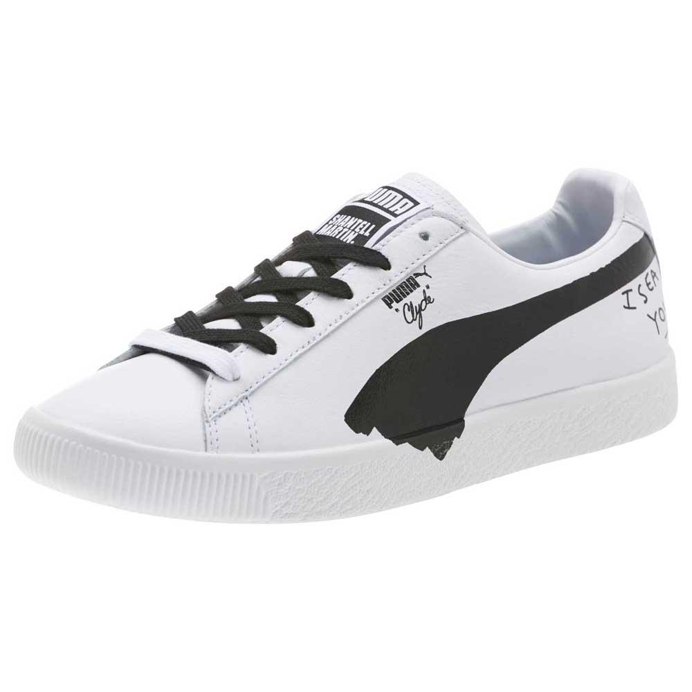 Puma Select Clyde Shantell Martin Clyde Select Negro Female b30e5c
