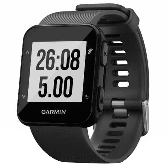 Garmin Forerunner 30 One Size Grey