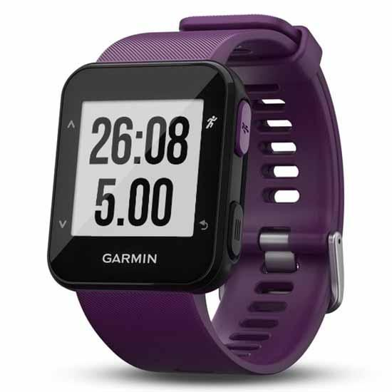 Garmin Forerunner 30 One Size Purple