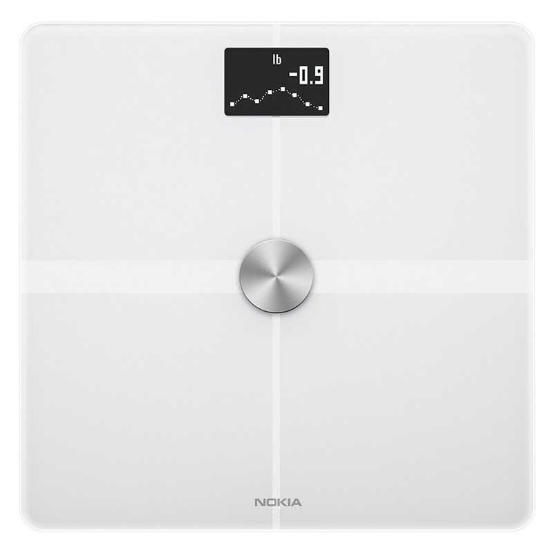 Withings Body + One Size White