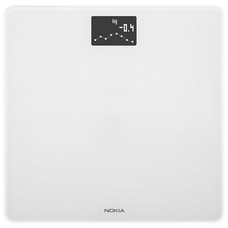 Withings Body One Size White