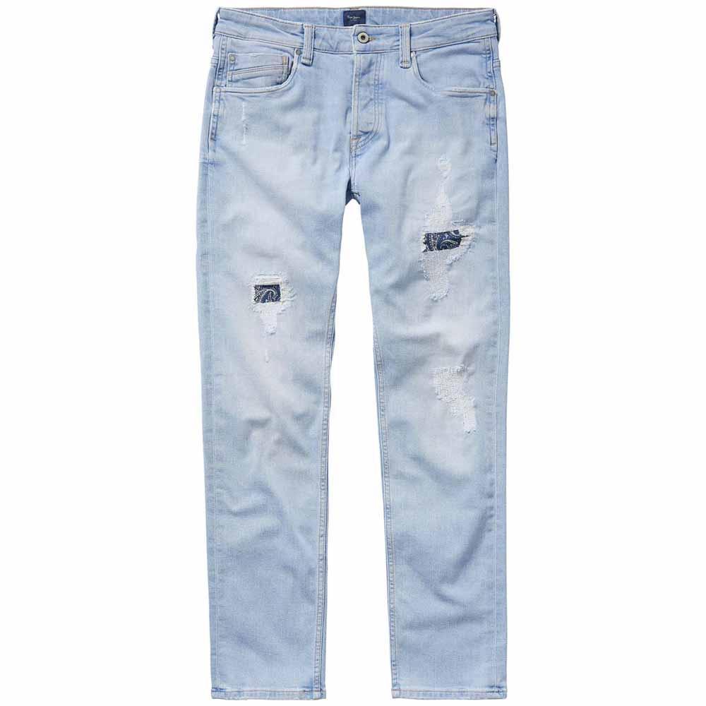 Pepe-Jeans-Zinc-Bleached-Patch-L32