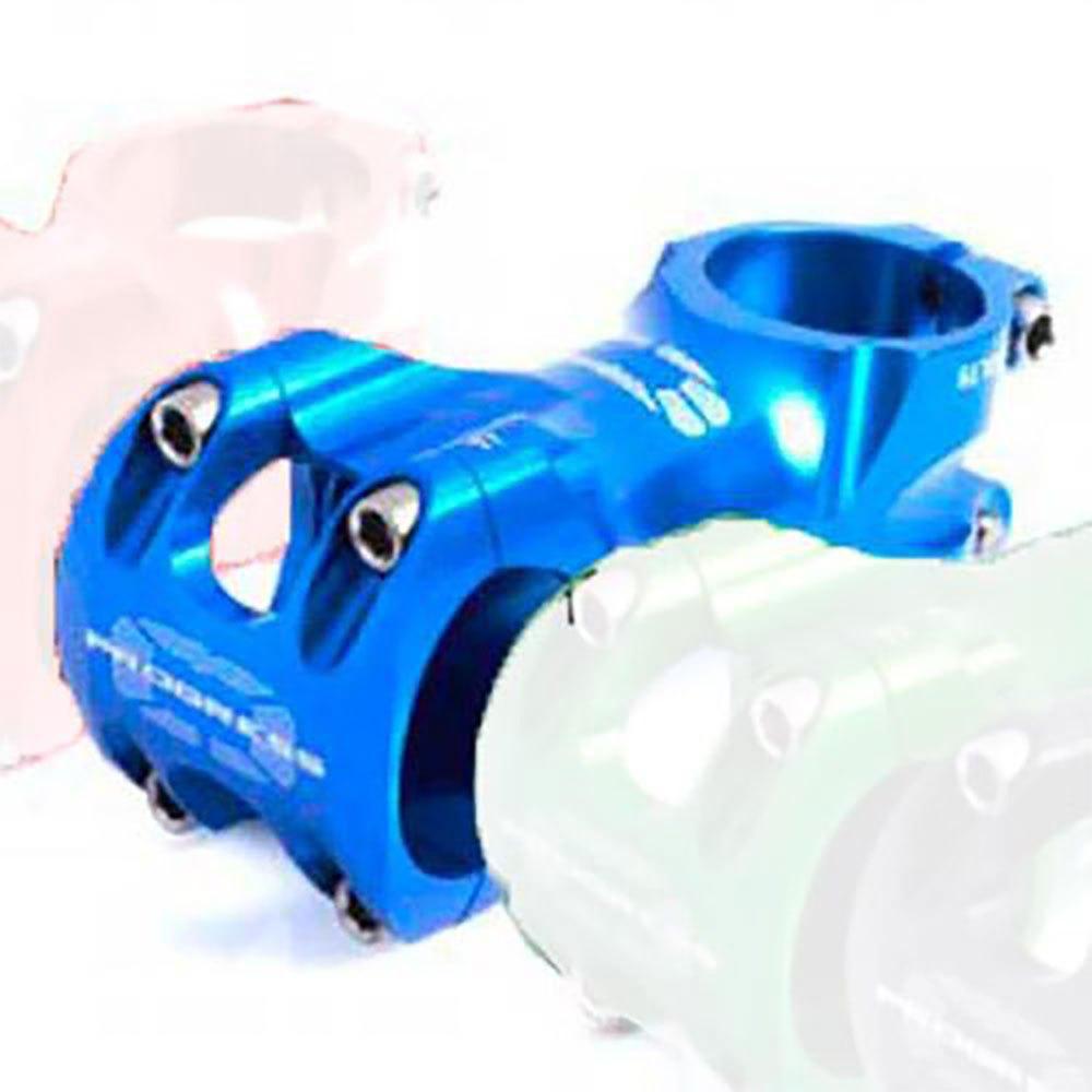 Progress Stem Pg 100 Aluminiun/titanium 100mm 100 mm Blue