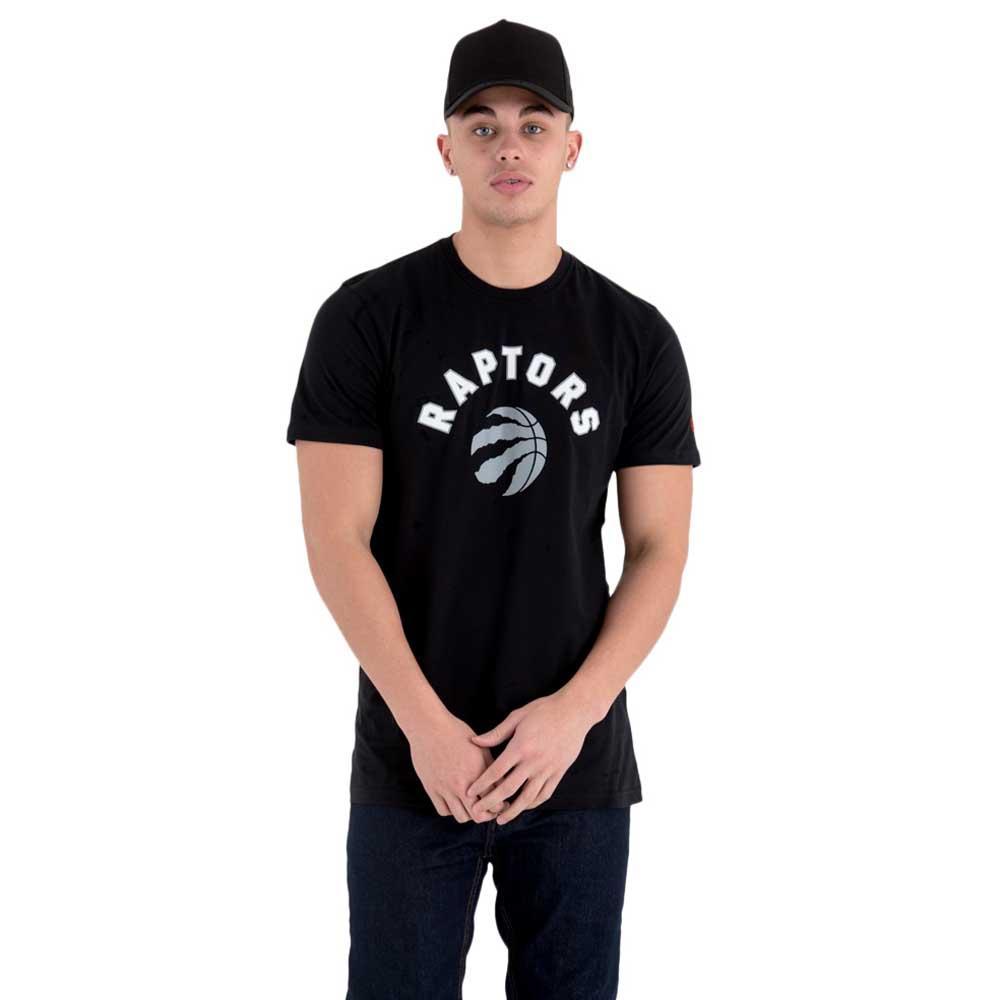 New Era Team Logo Toronto Raptors XXL Black