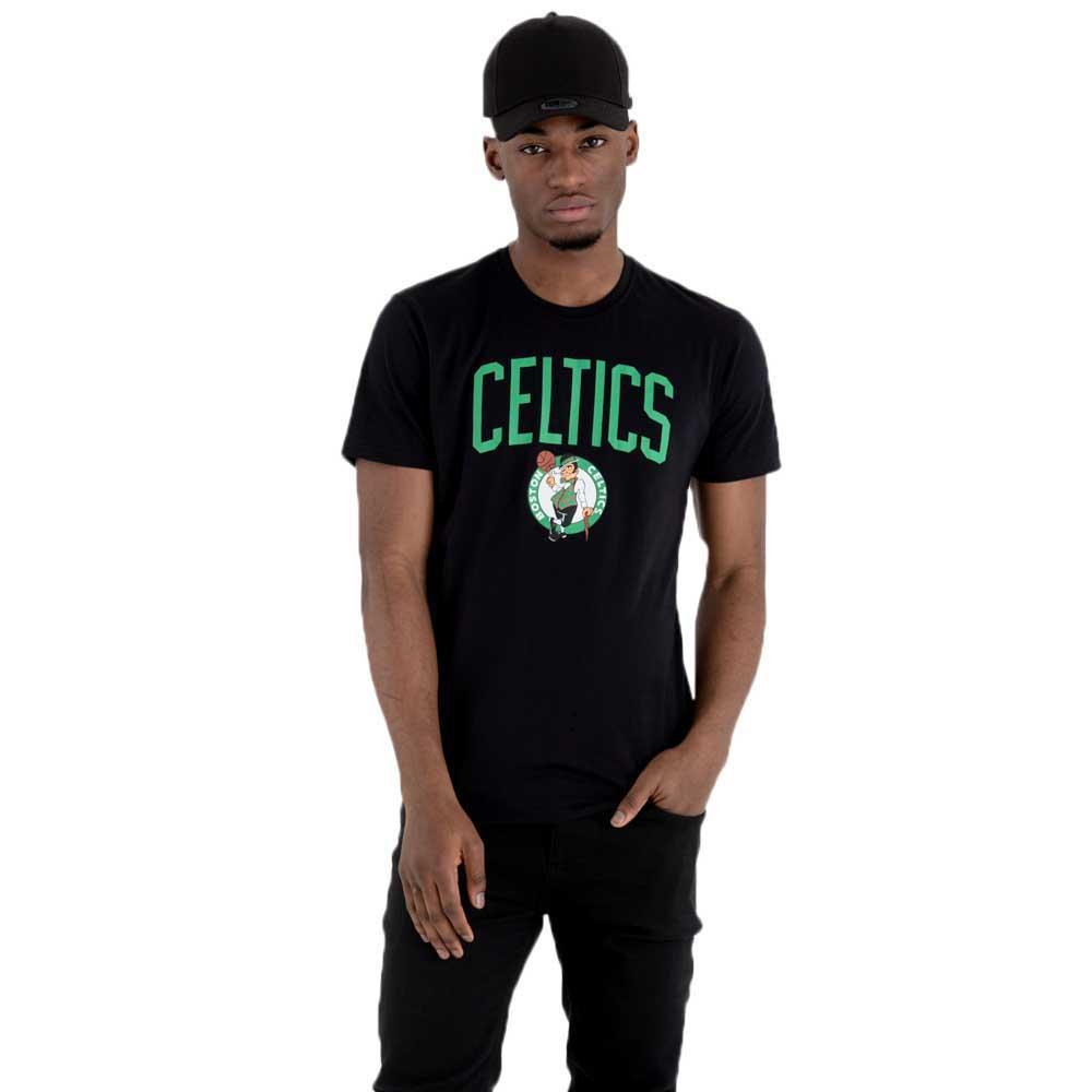 New Era Team Logo Boston Celtics XS Black