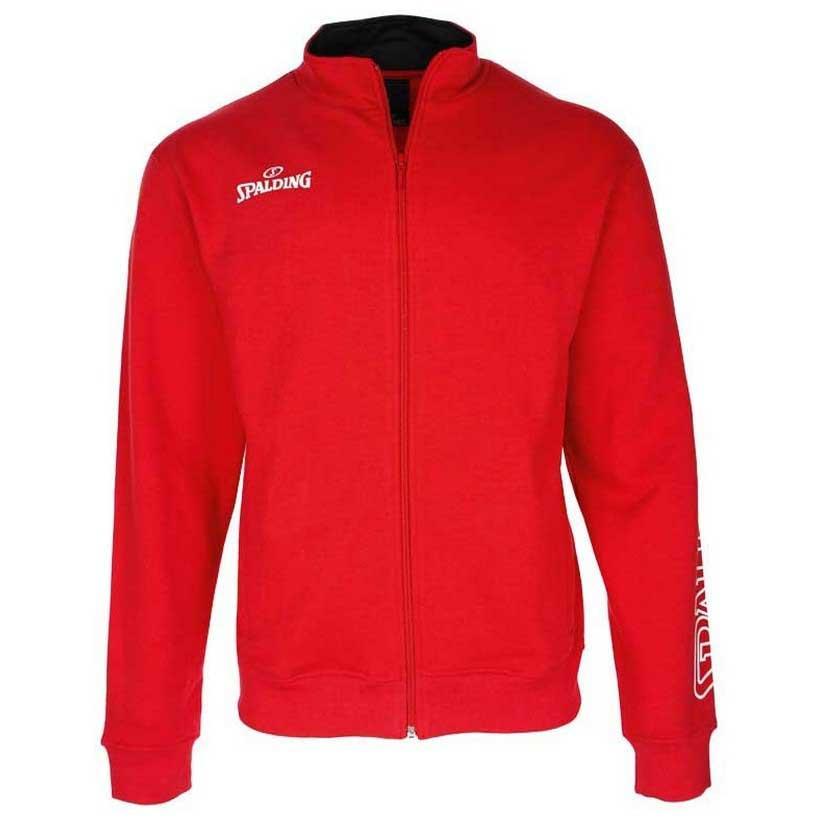 Spalding Veste Team Ii 116 cm Red