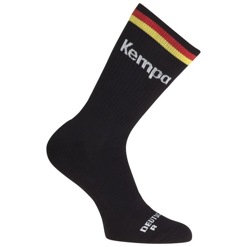 Kempa Germany 2017 EU 46-50 Black