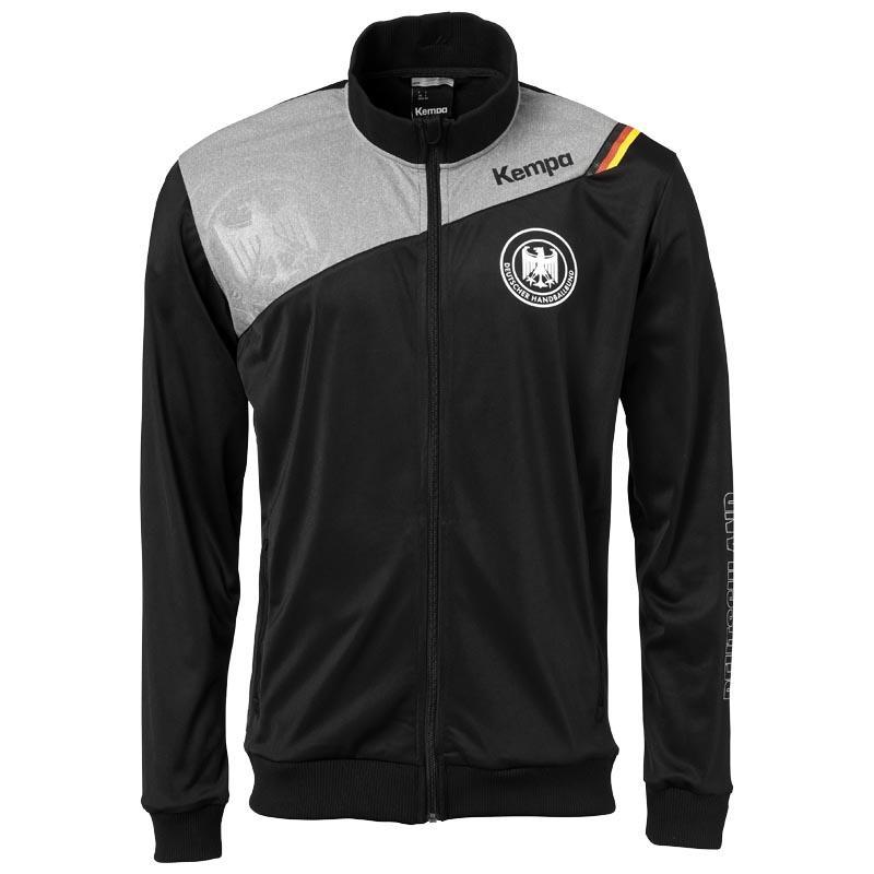 Kempa Germany 2017 XXL Black