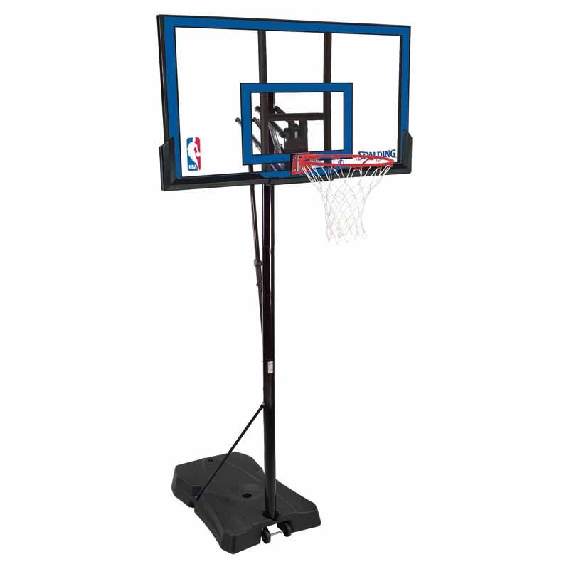 Spalding Nba Gametime Series One Size Transparent