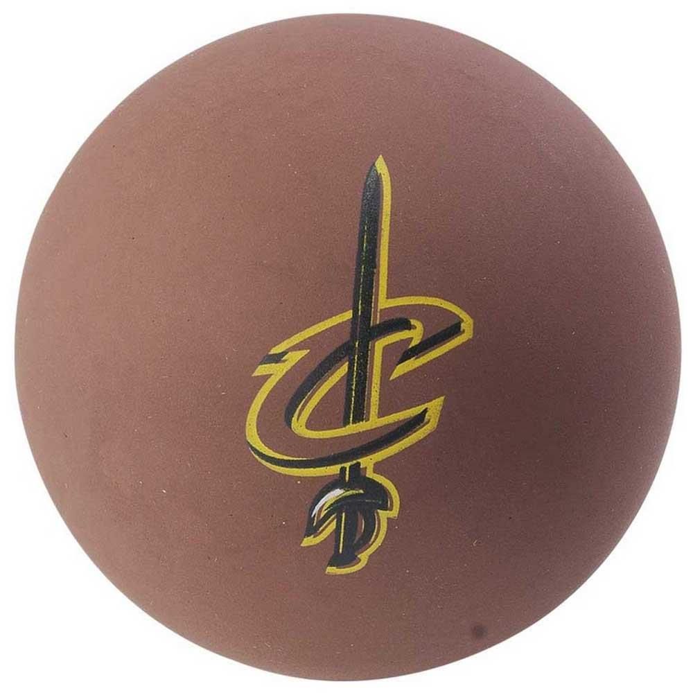 Spalding Nba Spaldeens Cleveland Cavaliers Pack 24 Units One Size Burgundy