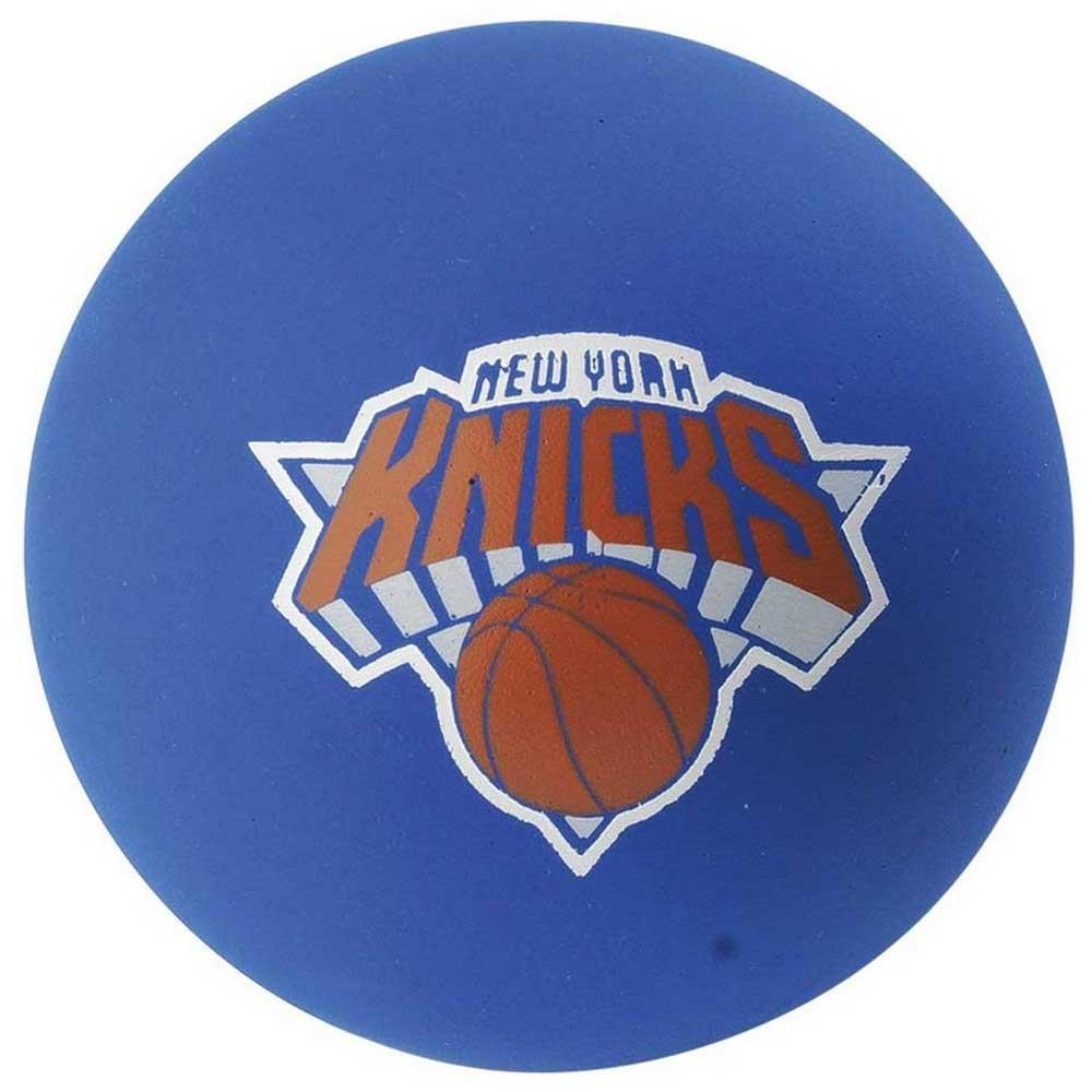 Spalding Nba Spaldeens New York Knicks Pack 24 Units One Size Blue