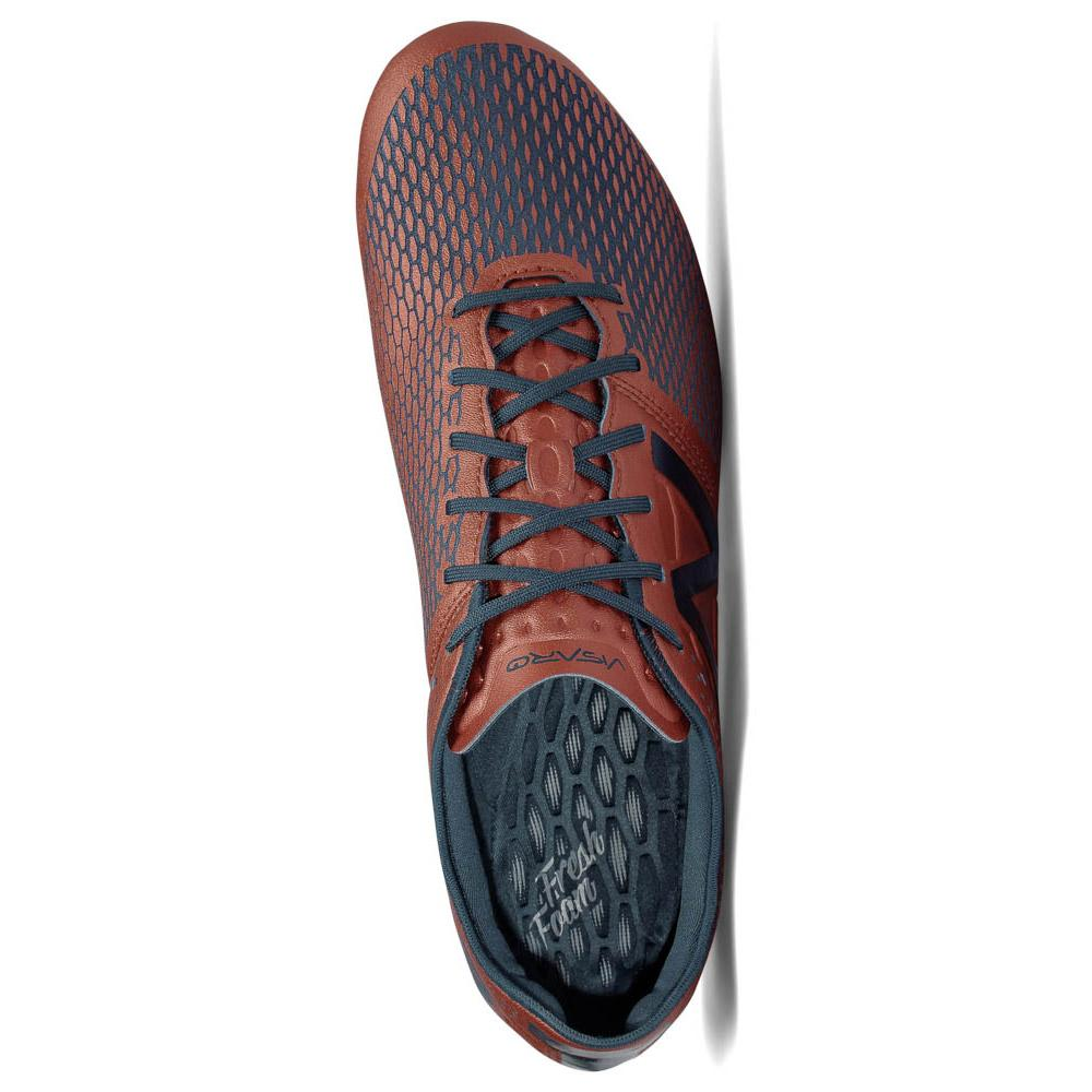 New 2.5 Balance Visaro 2.5 New Limited Edition Copper / Oil , Fussball New balance 285d08