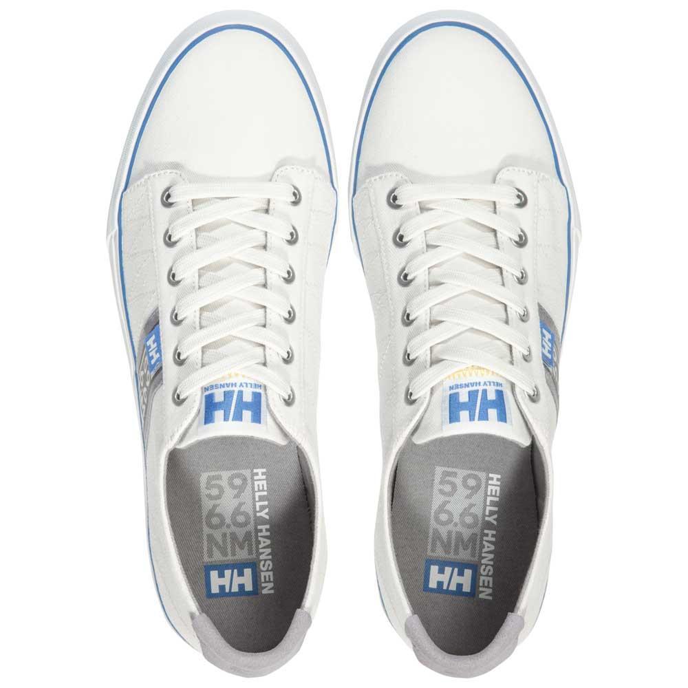 Helly Hansen Salt Salt Salt Flag F-1 Bianco , Scarpe sportive Helly hansen , moda | Durevole  37fb4e