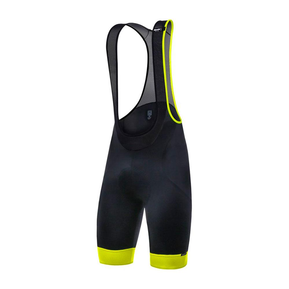 Santini Scatto XXXXL Yellow Fluor