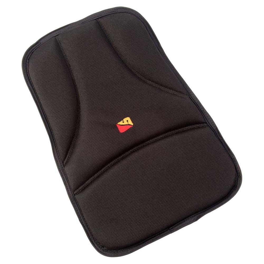 Dive pièces Rite Backplate Comfort Pad Multicouleur , Accessoires et pièces Dive de rechange eafd24