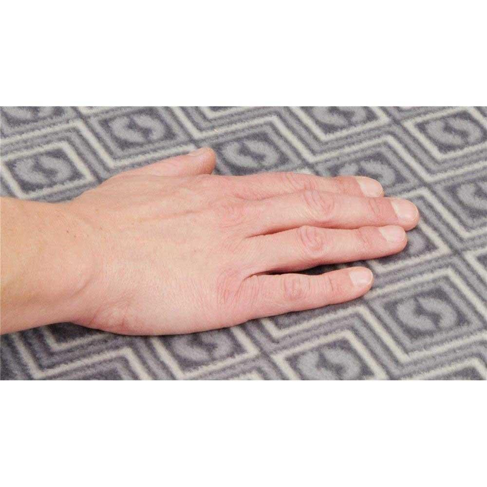 Outwell Montana 3 Layer Insulate Carpet Montana Outwell 5p negro , Protectores suelo Outwell 1d0bfb