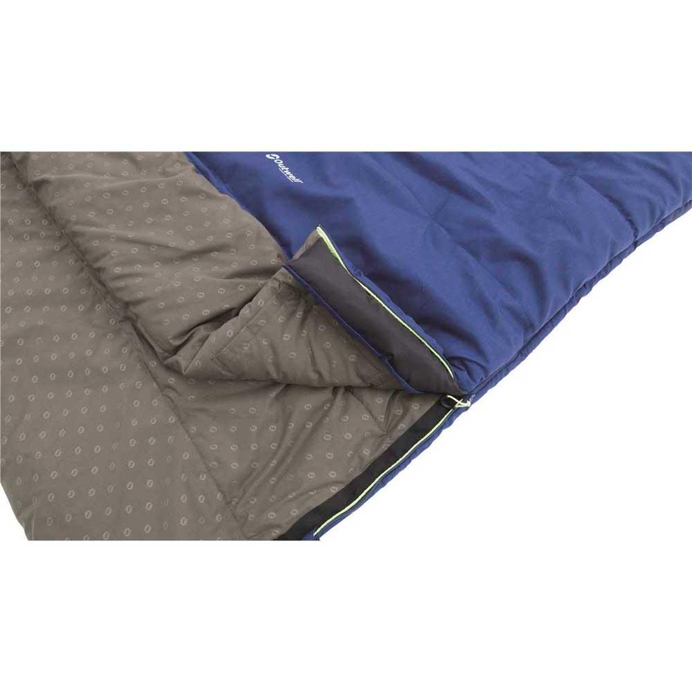 Outwell Outwell Outwell Colosseum Xl 7 Multicoloured , Sacs de couchage Outwell , montagne 81e39c