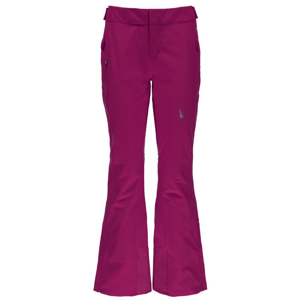 spyder-temerity-regular-8-purple