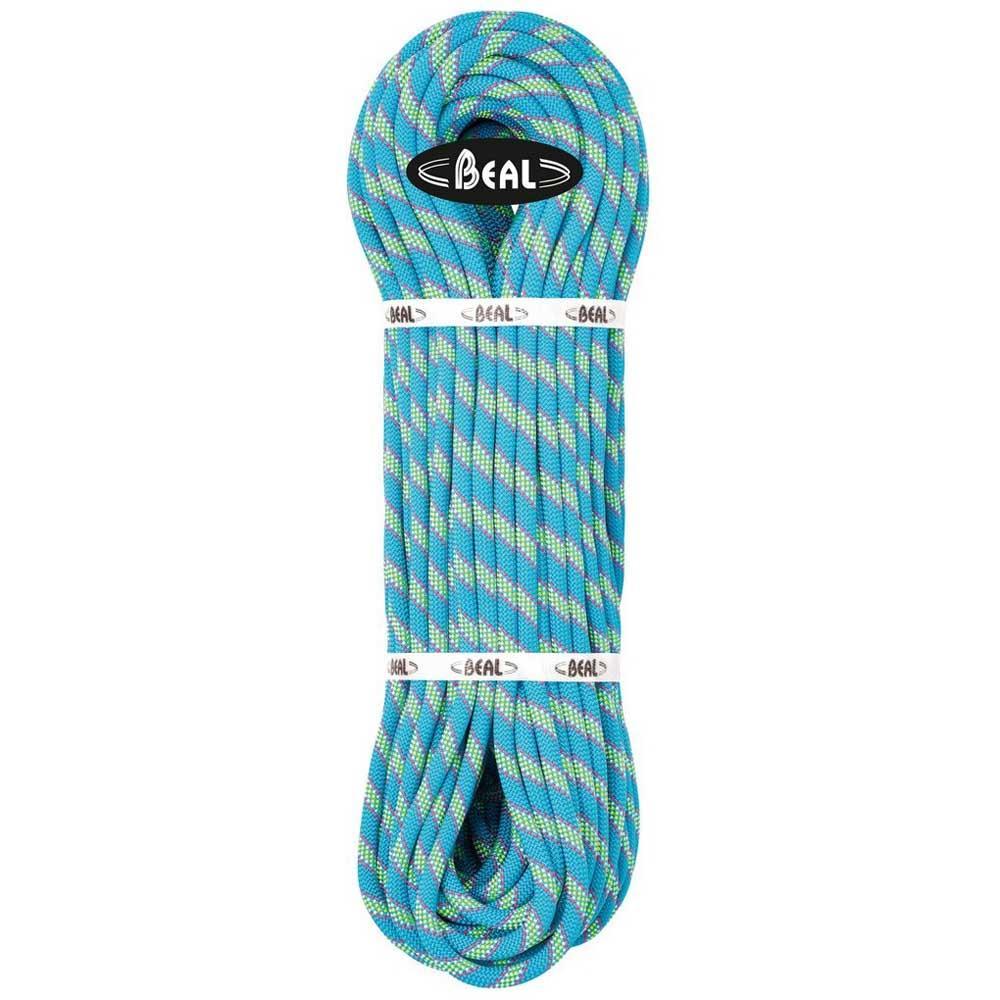 Beal Zenith 9.5 Mm 200 m Blue