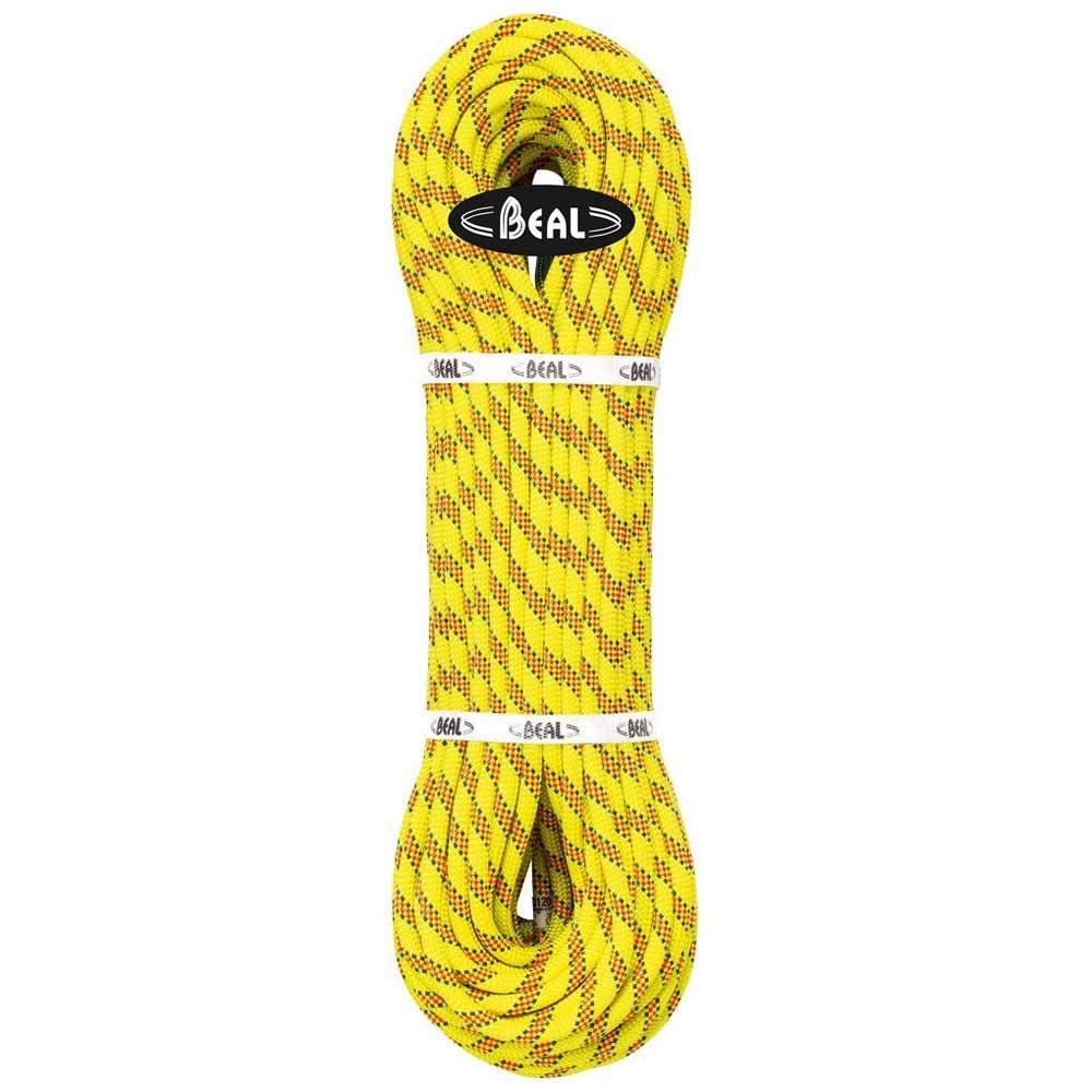 Beal Karma 9.8 Mm 200 m Yellow