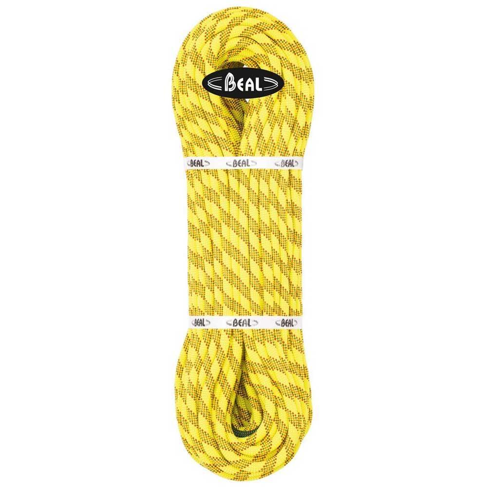 Beal Antidote 10.2 Mm 200 m Yellow
