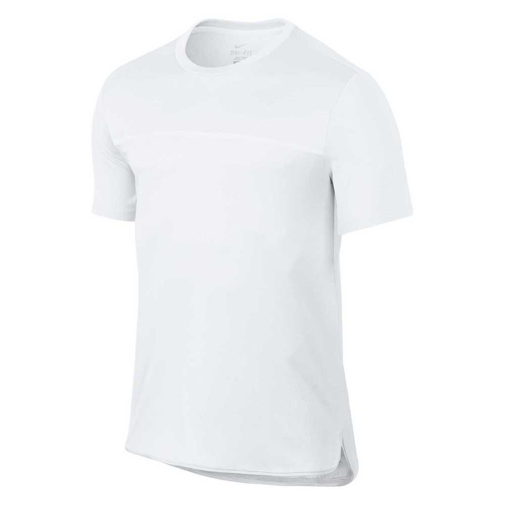 Nike Challenger Crew XXL White / White / White