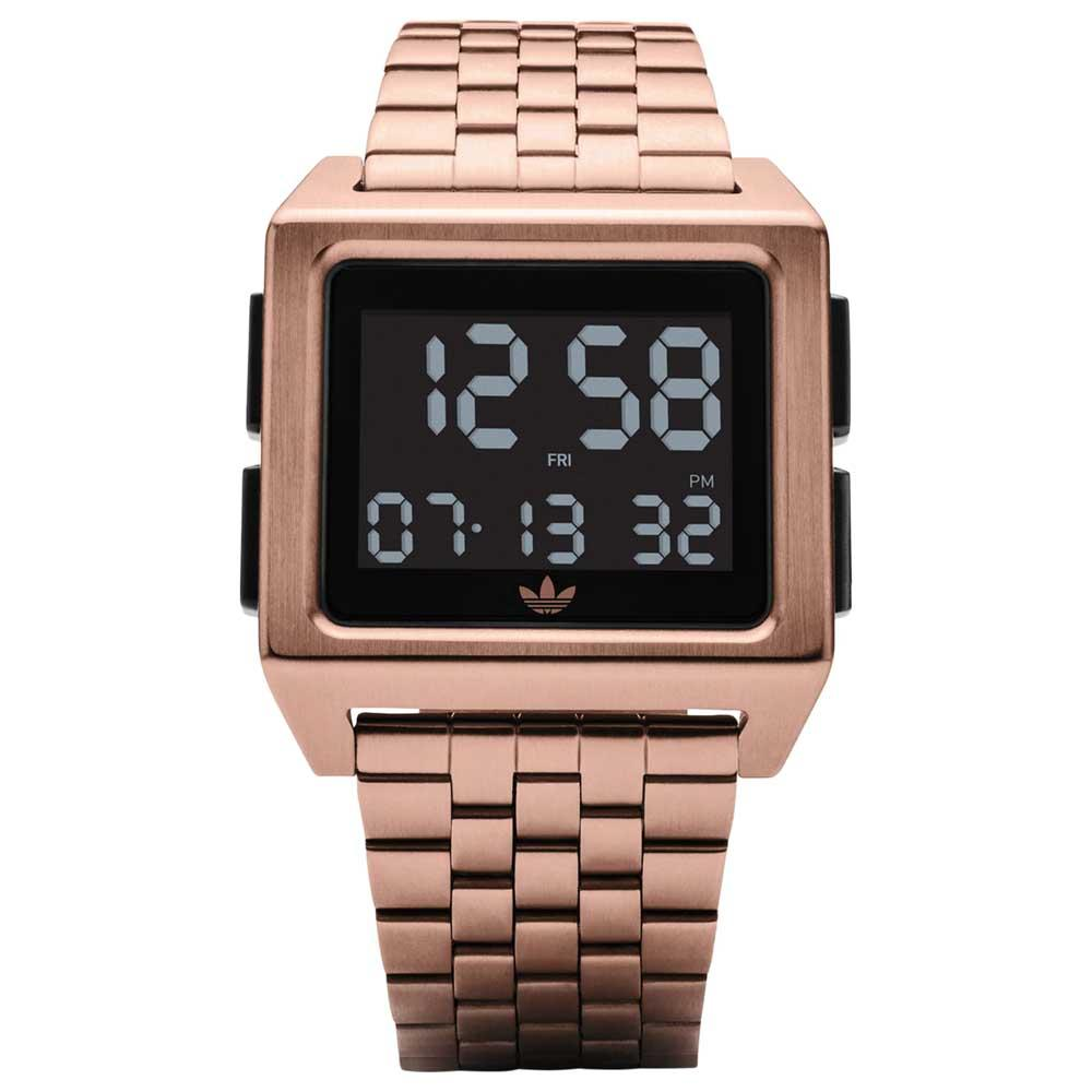Adidas Watches Archive M1 One Size Rose Gold / Black