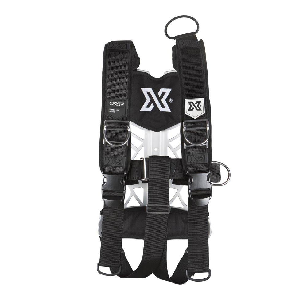 Xdeep Deluxe Nx Series Ultralight Black Einzelteile Deluxe Nx Series Ultralight