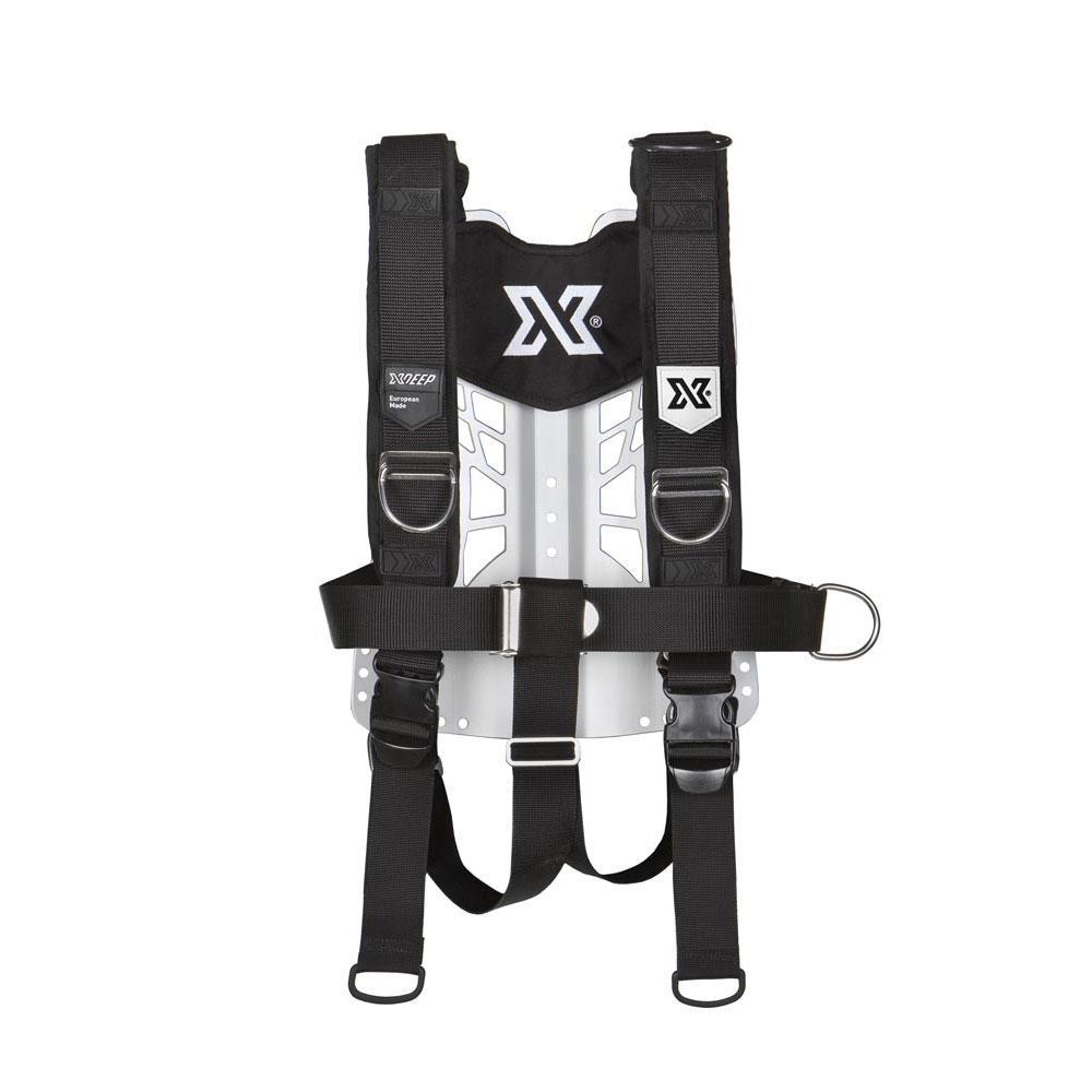 Xdeep Std Deluxe Nx Series Aluminium Einzelteile Std Deluxe Nx Series