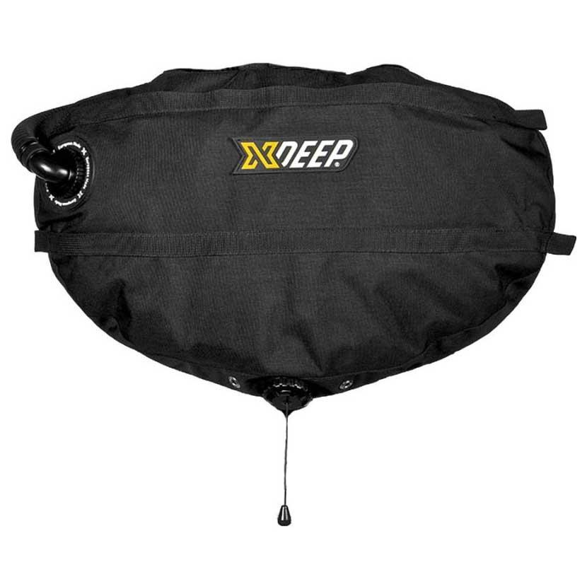 Xdeep Stealth 2.0 Classic Rb Wing Black Einzelteile Stealth 2.0 Classic Rb Wing