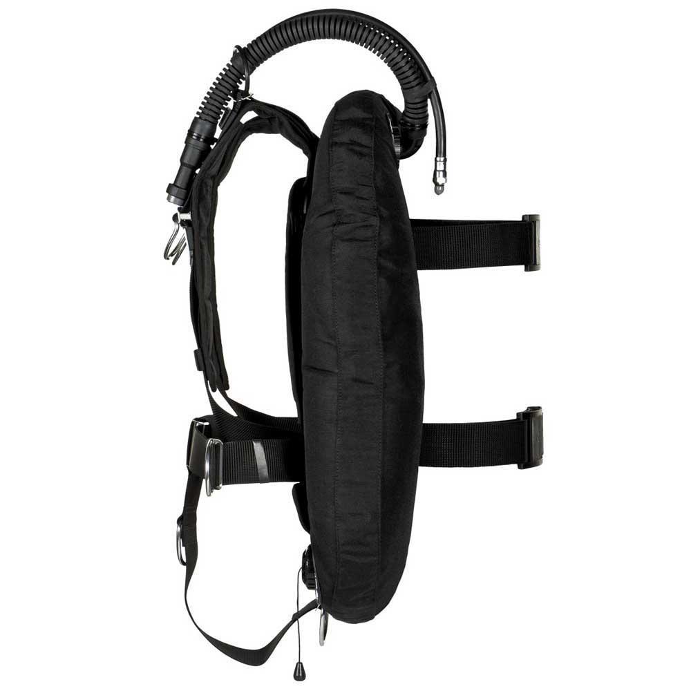 Westen Zeos 28 Comfort Set Ss Ohne Gewichtstaschen Tarierjacket