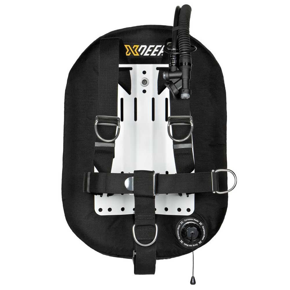 Xdeep Zeos 28 Standard Set Ohne Gewichtstaschen Tarierjacket Westen Zeos 28 Standard Set Ohne Gewichtstaschen Tarierjacket