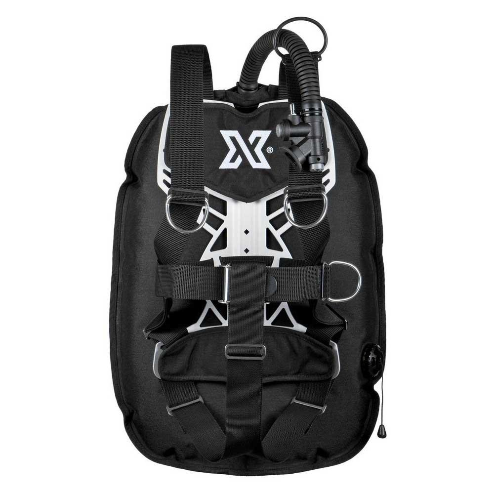 Xdeep Ghost Standard Set Ohne Gewichtstaschen Tarierjacket Westen Ghost Standard Set Ohne Gewichtstaschen S Tarierjacket