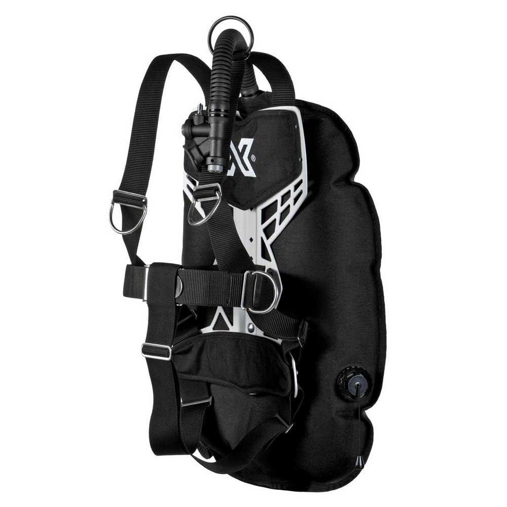 Westen Ghost Standard Set S Gewichtstaschen Tarierjacket