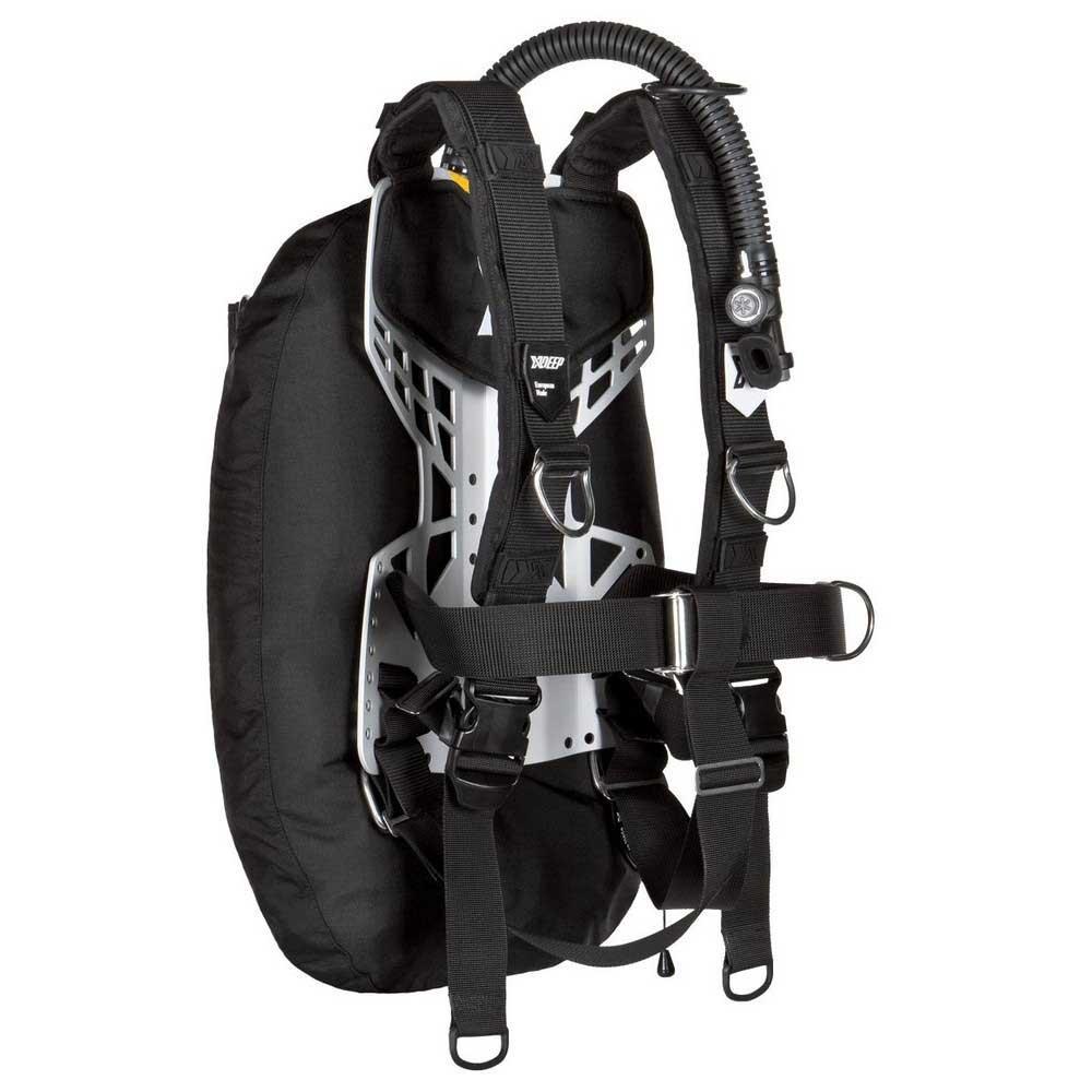 Westen Zen Ultralight Deluxe Set S Gewichtstaschen Tarierjacket