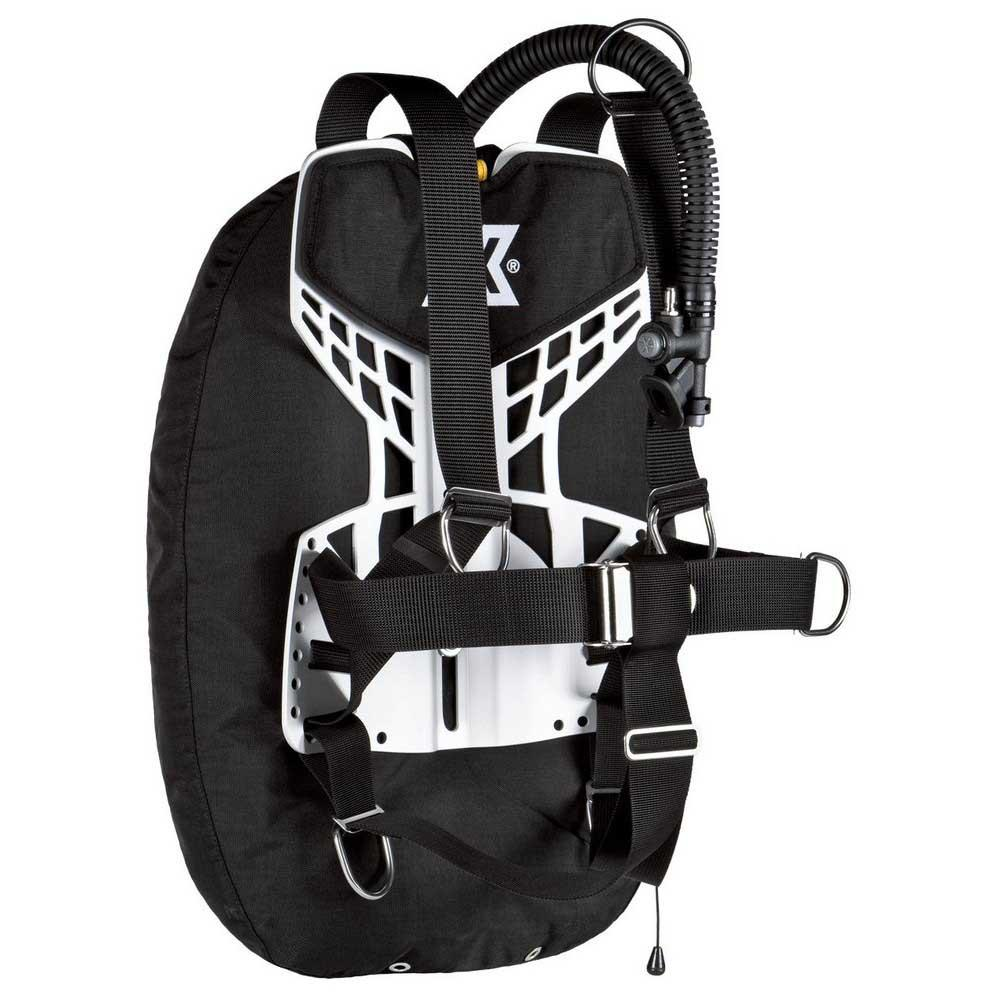 Westen Zen Ultralight Standard Set L Gewichtstaschen Tarierjacket