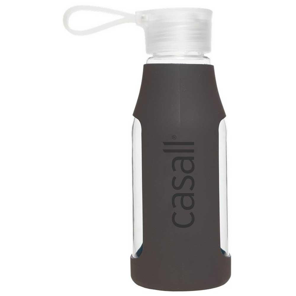 Casall Grip Light 0.4l One Size Light Grey