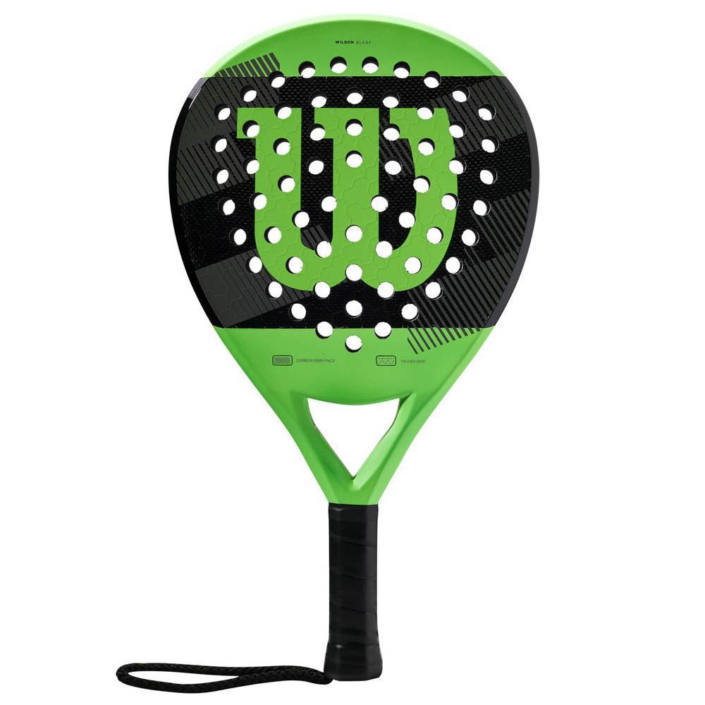 Wilson Blade One Size Green / Black