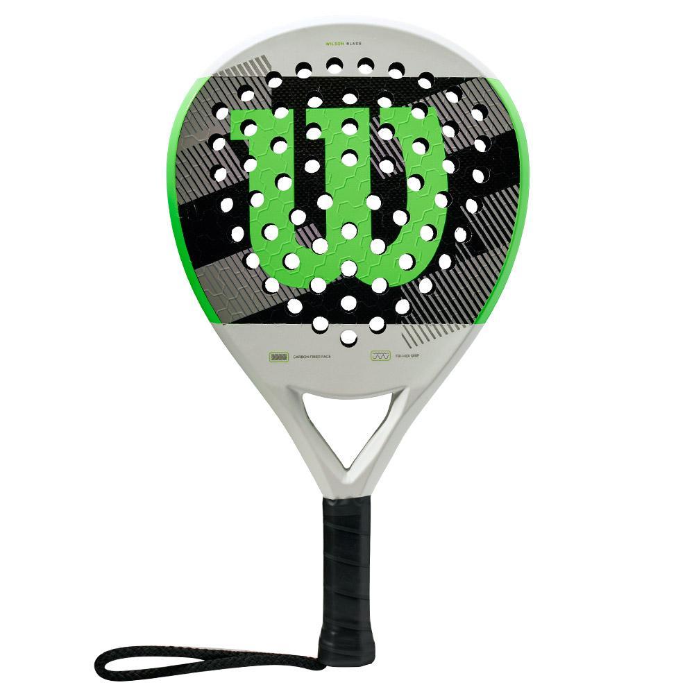 Wilson Blade One Size White / Green