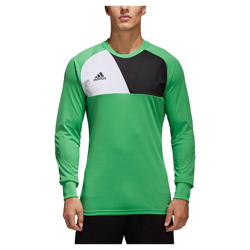 Adidas Assita 17 140 cm Energy Green