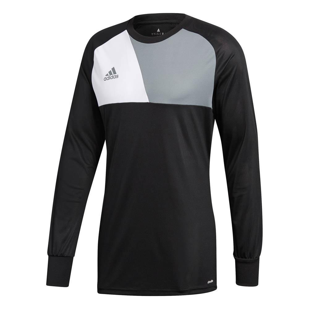 Adidas T-shirt Manche Courte Assita 17 116 cm Black