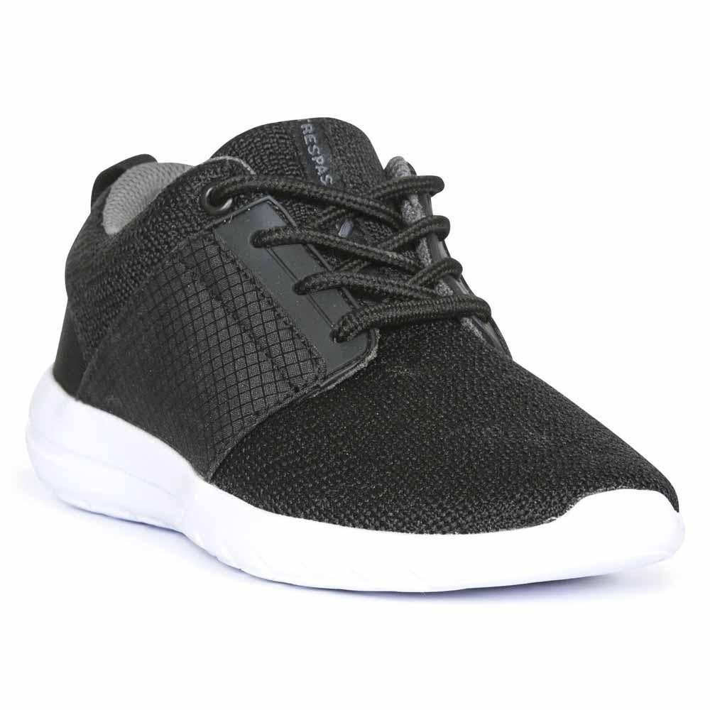 Trespass Elwood EU 33 Black